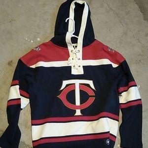 Minnesota Twins Sweater Jersey